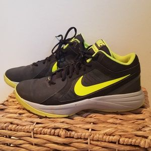 Nike Overplay Vii Basketball Shoes